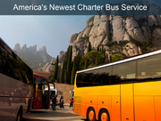 Charter Bus Charlotte !!