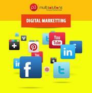 Digital Marketing – Best Prices,  Best Solutions