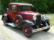1930 Ford 4 CYLINDER Ford Model A