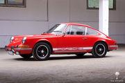 1970 Porsche 911 911T