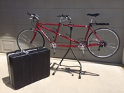 For Sale specialized mountain Trek Tandem Bicycle Components Brand