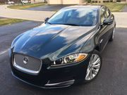 2013 Jaguar XF Supercharged