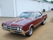 OLDSMOBILE CUTLASS Oldsmobile: Cutlass 2 Dr.