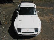1980 Porsche 924 Turbo (931) Holbert Superwide