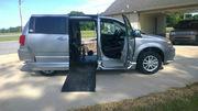 2014 Dodge Grand Caravan GC SXT