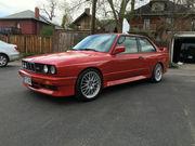 1988 BMW M3 M3Base 178939 miles