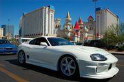 1994 Toyota Supra 94312 miles