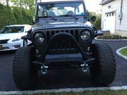 2000 Jeep WranglerSahara