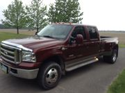 2005 Ford F-350King Ranch