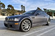 2002 BMW M3Base Coupe 2-Door
