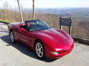 Chevrolet 2001 Chevrolet: Corvette
