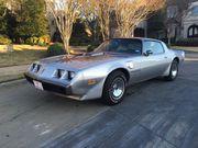 1979 Pontiac Trans Am Silver Anniversary