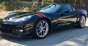 2009 Chevrolet Corvette Z06 427