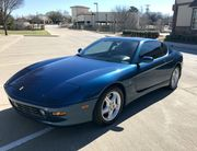 1999 Ferrari 456 456