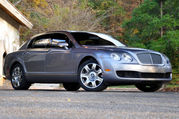 2006 Bentley Continental Flying Spur Continental Flying Spur