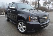 2012 Chevrolet Tahoe 4WD LT-EDITION  Sport Utility 4-Door