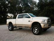 2013 Dodge Ram 2500 Laramie Longhorn