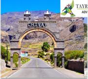 Salkantay Trek  Tours
