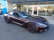 2017 Chevrolet Corvette Z06 Coupe