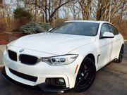 2016 BMW 4-Series M-SPORT PACKAGE