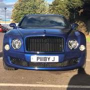 Bently for sale by ownner