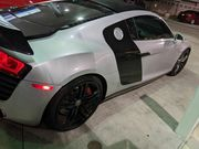 2009 Audi R8 Carbon fiber