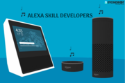 Partner with our Alexa skill developers to voice and grow your busines