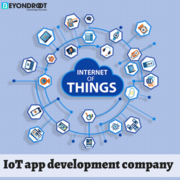 IoT Development Company | Creating smart business applications